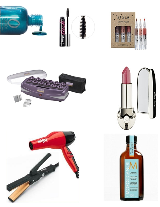 Beauty Supply Closeouts
