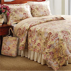 Bedding Closeouts - 1-