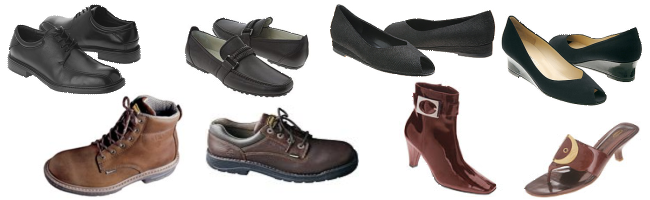 Closeouts Shoes