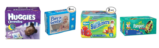 Below Wholesale Diapers