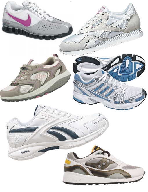 Sneakers Closeouts