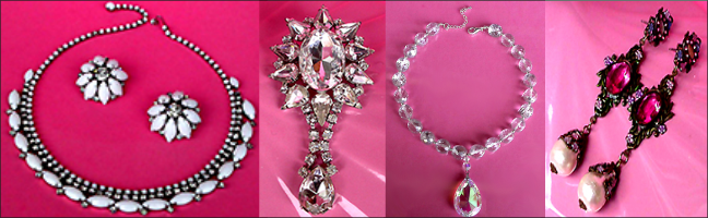Fashion Jewelry Wholesalers New Product List